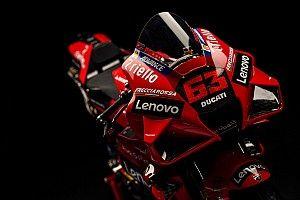 "A Dall'Igna le ""encanta"" que los japoneses copien a Ducati"