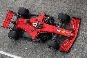 Ferrari yeni aracını bugün tanıtıyor