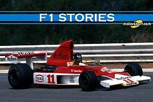 F1 Stories: I Campioni McLaren