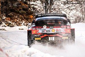 WRC: scopriamo le vere insidie del Rally Arctic Finland