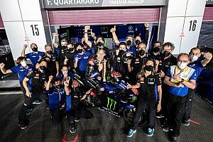 Has Yamaha banished its demons with its 2021 MotoGP bike?