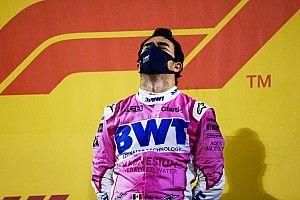 Revista de propriedade da Red Bull relata chegada de Pérez à equipe