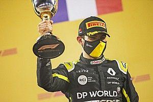 GP Lawrence d'Arabia: Ocon favorito su Albon e Sainz