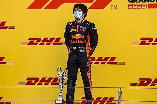 Cunoda megszerezte a szuperlicenszet, az F1-es bejelentés már csak idő kérdése lehet