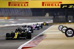 La date des essais hivernaux fixée à Bahreïn