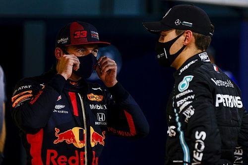 ¿Verstappen y Russell a Mercedes? Así lo cree el jefe de McLaren