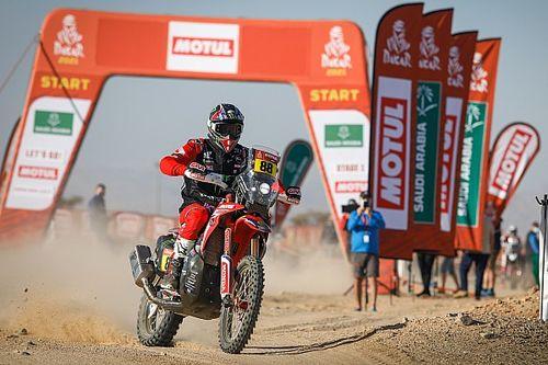 Barreda haalt uit in tweede etappe Dakar, Price verliest half uur