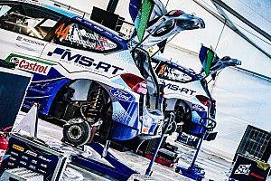 M-Sport Siapkan Mesin Baru untuk Reli Kroasia