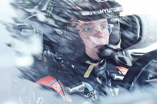 Debut WRC Mengesankan, Solberg Pilih Fokus Kejar Titel WRC2
