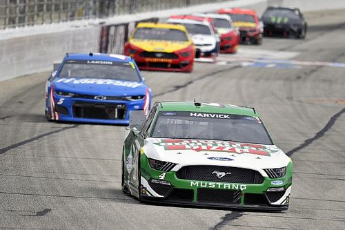 Is it now or never for Kevin Harvick this season at Atlanta?