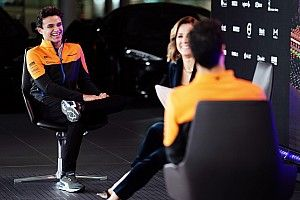 """Norris: """"Deneyim, Ricciardo'ya kaybetmek için bir mazeret değil"""""""