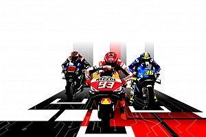 MotoGP21 ya tiene fecha para salir a la venta
