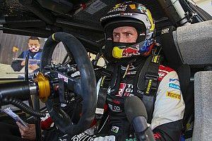 WRC, Rally Portogallo: ridato il tempo perso a Evans. E' secondo