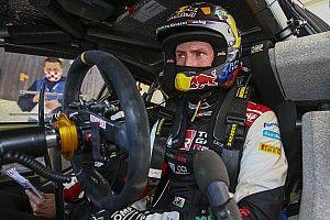 WRC, Rally Portogallo, Shakedown: Evans svetta su Tanak
