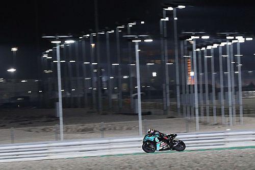 Las fotos del arranque de la temporada 2021 de MotoGP en Qatar