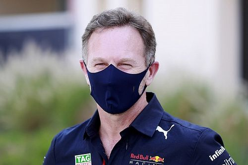 "Horner: Poaching Mercedes F1 engine staff an ""inevitability"""