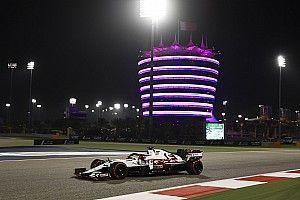 Первая пятница сезона. Лучшие фото с Гран При Бахрейна