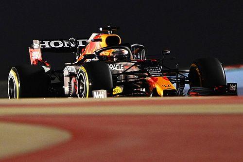 Verstappen ook bovenaan in tweede training Grand Prix van Bahrein