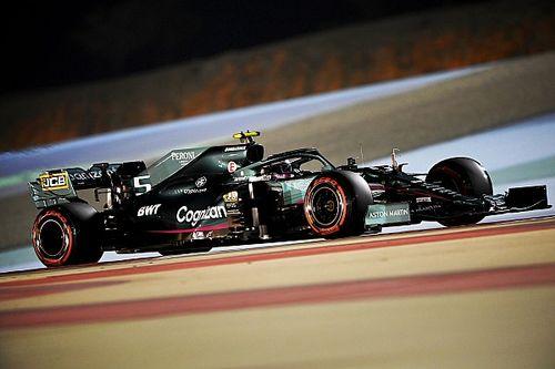 Low-rake F1 teams warned of rules impact last year