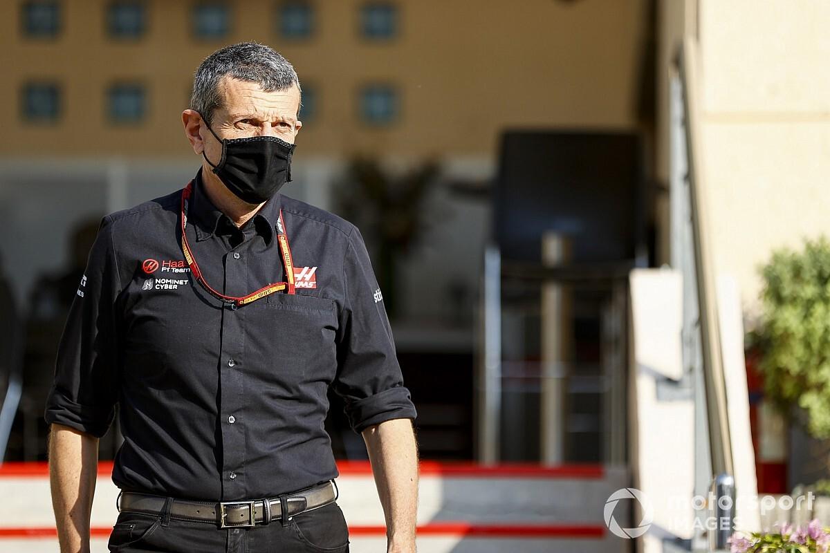 """Steiner: """"F1 personeli ne kadar 'ayrıcalıklı' bir işe sahip olduğunun farkında değil"""""""