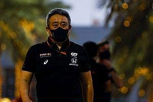 Босс Honda о моторе 2022 года и возвращении в Формулу 1