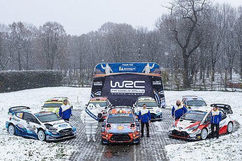 WRC, Hyundai, Toyota e M-Sport: come cambiano con il mercato piloti 2021