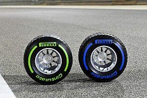 Pirelli: Nie możemy nic zrobić
