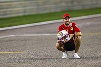 """Vettel: """"Michael'ın, oğlunun başarılarına tanık olamaması üzücü"""""""