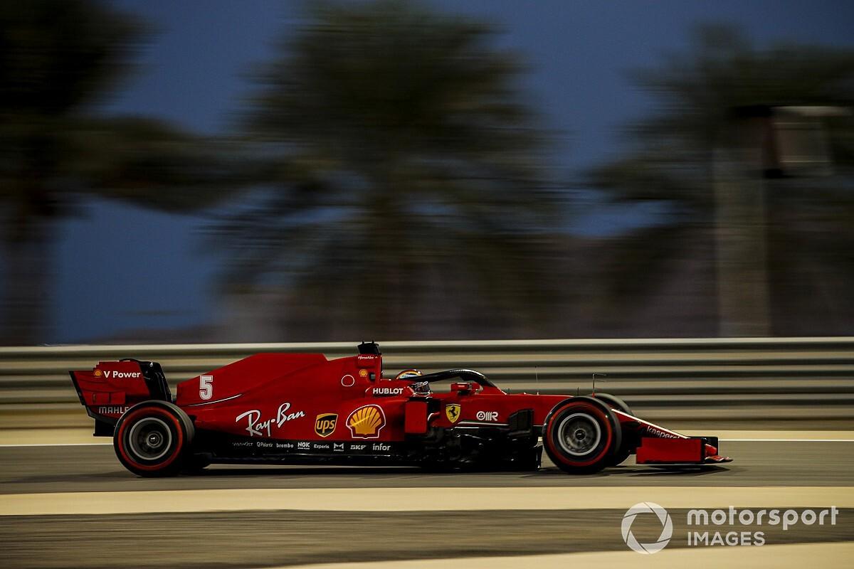 Motorcsere Vettelnél az időmérő előtt, büntetés viszont nincs