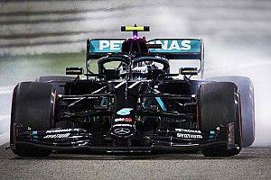 Hasil Kualifikasi F1 GP Sakhir: Pole Kelima Bottas