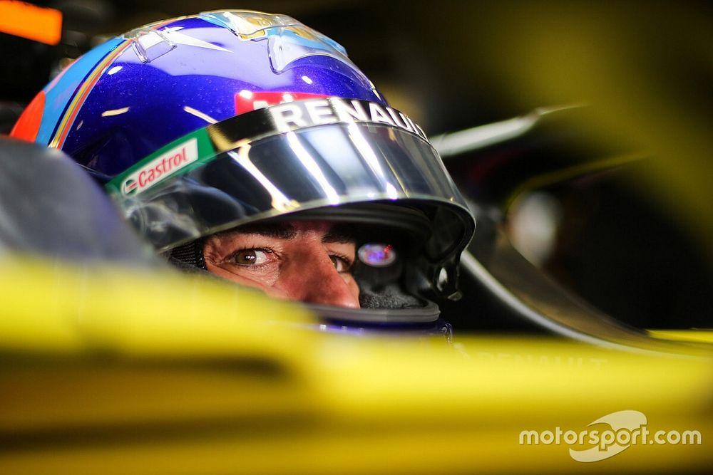 """""""A szezon elején nagyon közel lesz egymáshoz Alonso és Ocon!"""""""