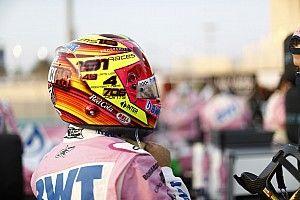 A Red Bull Perez mellett döntött! – sajtóhír