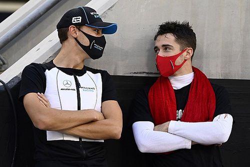 El nuevo jefe de la F1 avisa a Ferrari: pueden perder a Leclerc