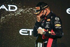 """Verstappen: """"2020'de daha az sorun yaşasaydık da şampiyon olamazdık"""""""