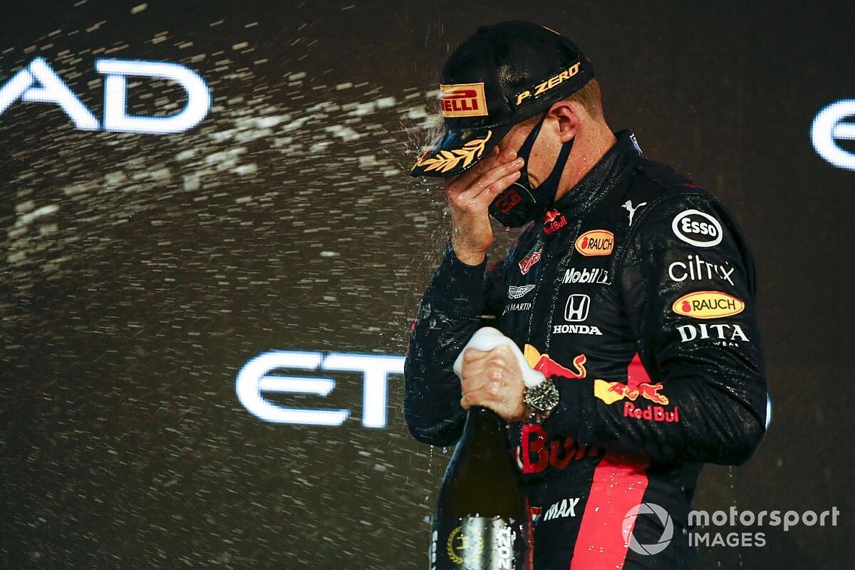 GP Abu Dhabi: è vera gloria Red Bull o paura Mercedes?