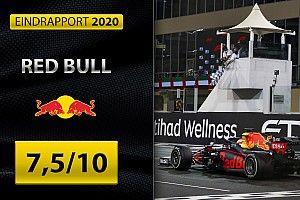 Eindrapport Red Bull: Hoge verwachtingen gecreëerd, niet waargemaakt