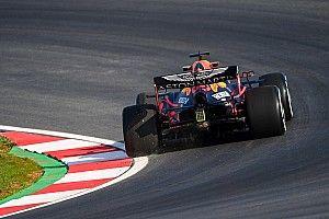 Liveblog: tweede vrije training Grand Prix van Turkije