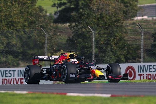 Volledige uitslag tweede training F1 Grand Prix van Turkije