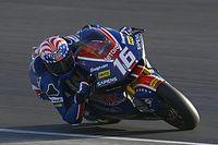 """アプリリアからのMotoGP昇格断ったジョー・ロバーツ、その理由は""""勝利""""にあり!"""