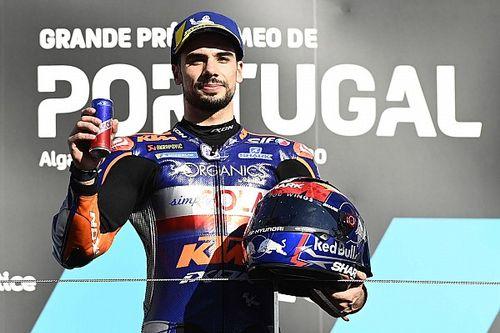 Oliveira Bandingkan Dua Kemenangannya