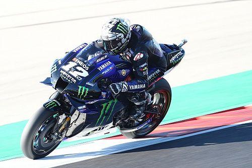 A Yamaha is marad a MotoGP-ben 2026 végéig