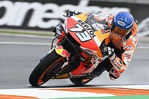 Marquez Tak Berharap Ulangi Performa di Aragon pada MotoGP Eropa