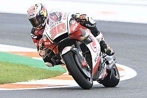 Hasil FP1 MotoGP Valencia: Nakagami Teratas, Mir Kedelapan
