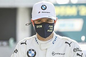 Ex-BMW racer Aberdein switches to ELMS with United
