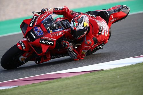 Tank Slappers Podcast: Who is in the best shape after MotoGP testing?