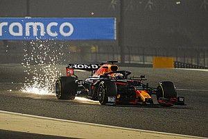 Bahreïn, J3 - Verstappen et Tsunoda loin devant