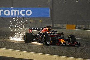Verstappen zárta a leggyorsabb idővel a 2021-es bahreini téli teszteket!