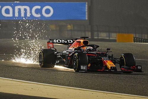 Verstappen snelste op eerste testdag, moeizaam begin Mercedes