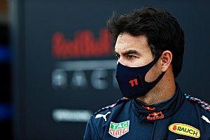 """Pérez aún debe ajustarse a un ambiente """"muy diferente"""" en Red Bull"""