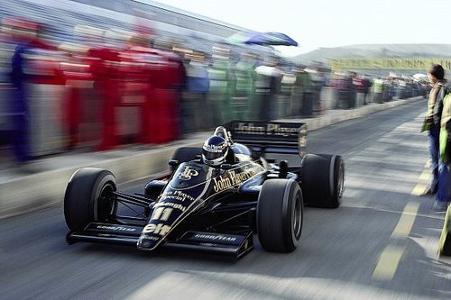 How Dumfries's Lotus F1 dream turned into a nightmare